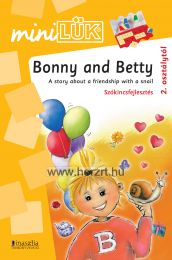 Bonny and Betty